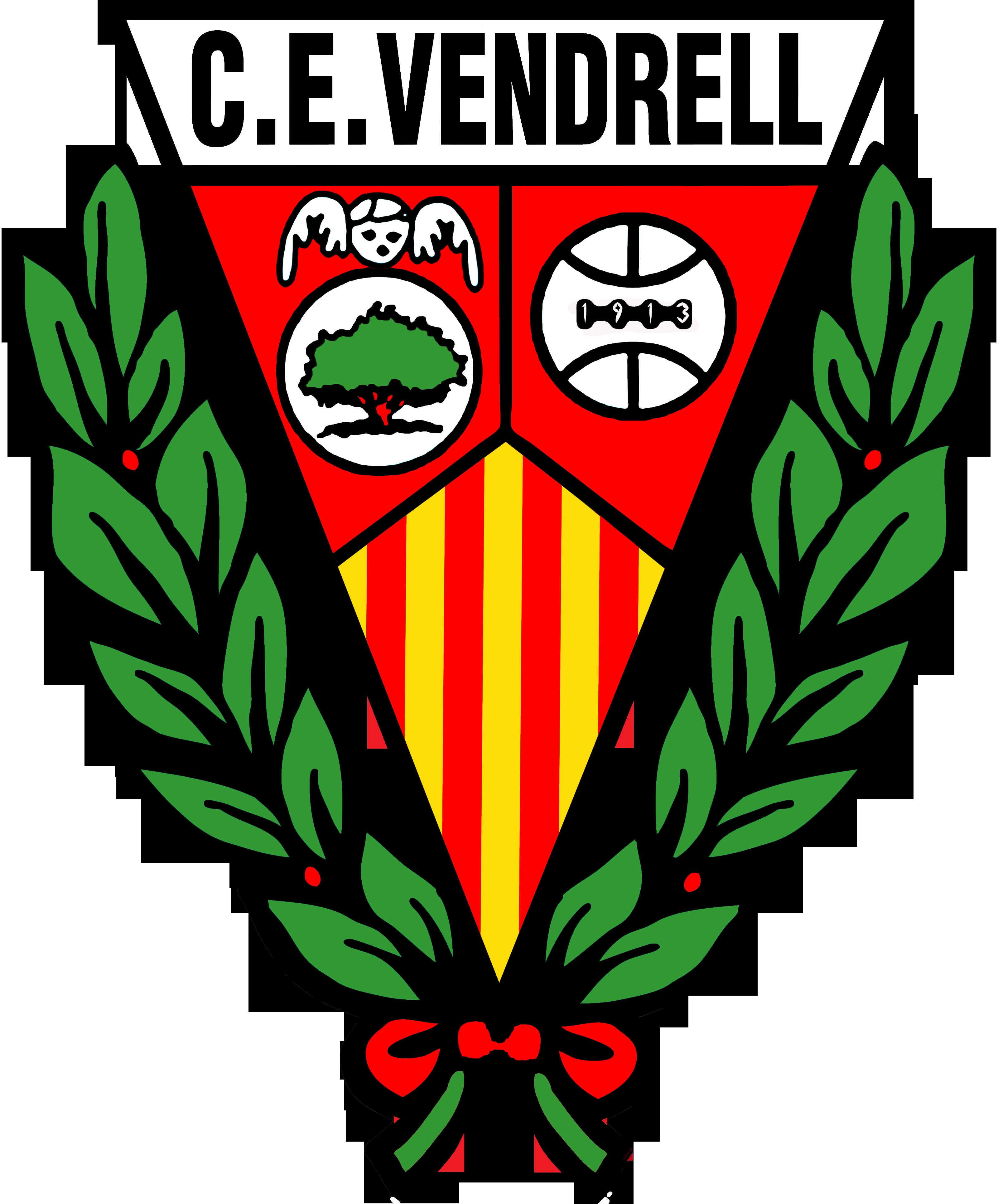 C.E. Vendrell Aleví A