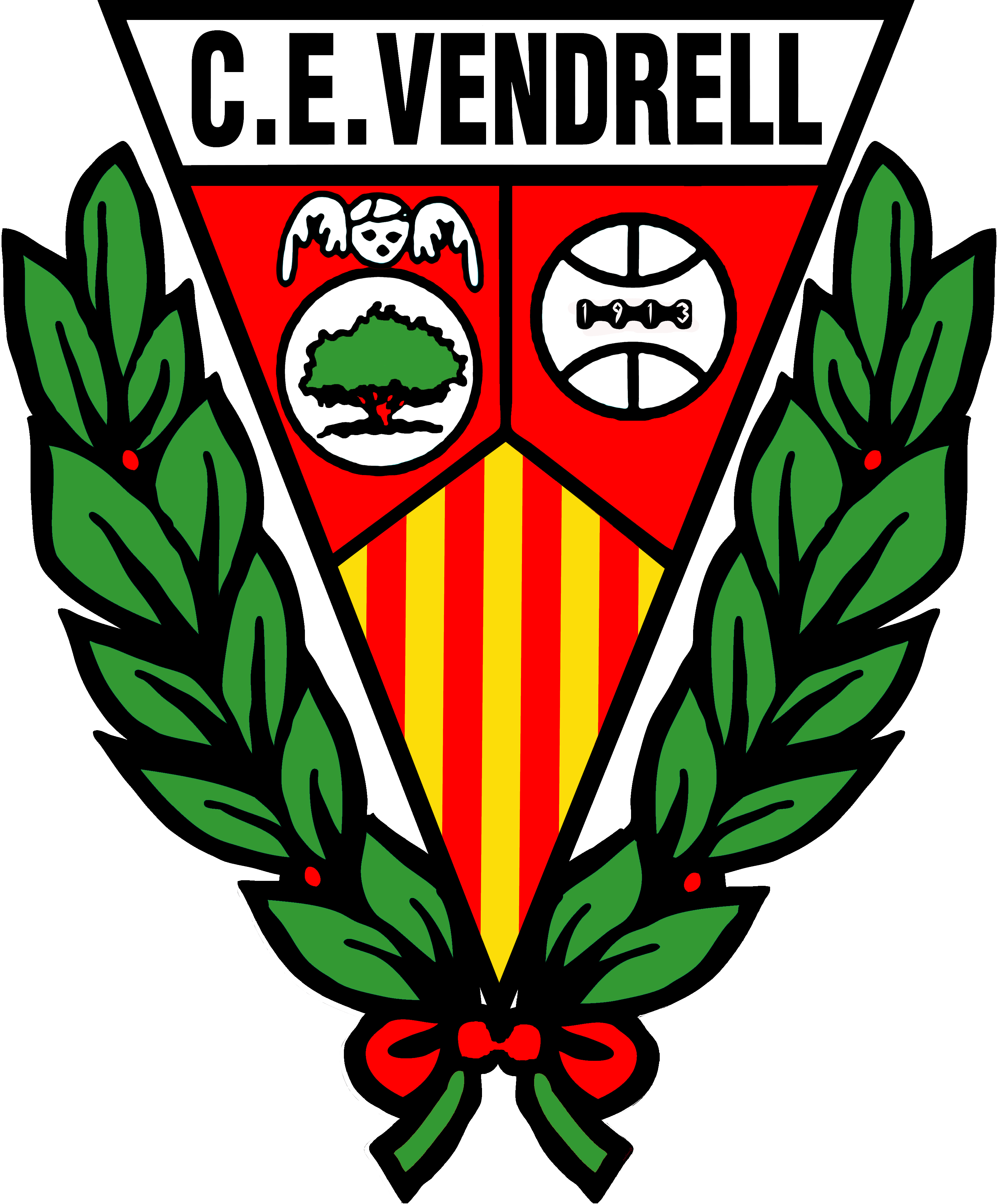 C.E. Vendrell Alevi B